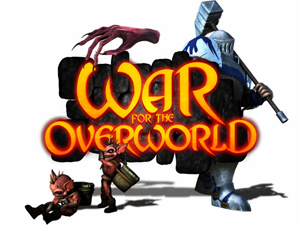 War for the Overworld, destaque dos jogos independentes